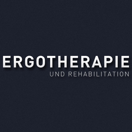 Ergotherapie und Rehabilition