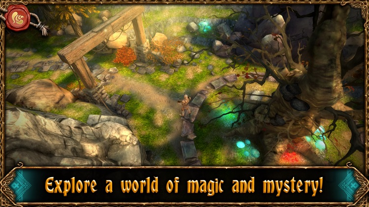 Spellcrafter: The Path of Magic screenshot-4