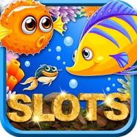 Codes for Ocean Slots - 777 Las Vegas Style Slot Machine Hack