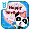 お誕生日パーティー HD—BabyBus(ベビー・バス) iPad