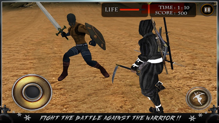 Ninja Assassin Prison Break Can You Escape It