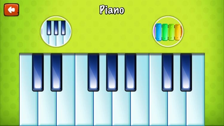 Little Farm - Kids at Play! screenshot-3