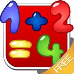 免费的孩子玩的超酷数学