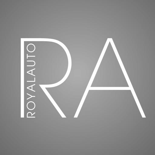 RoyalAuto Magazine