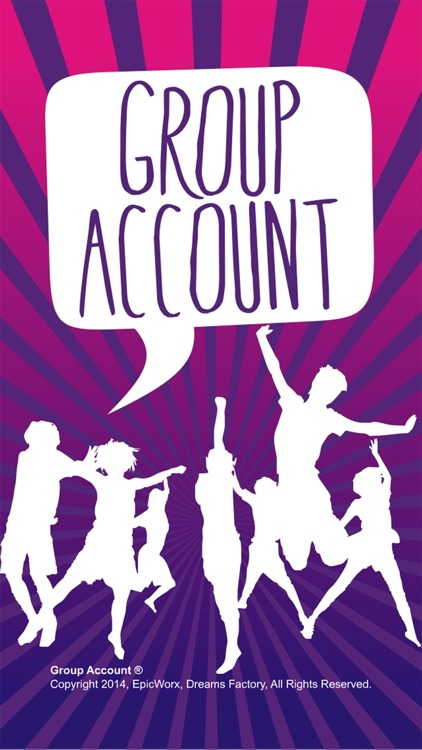 Group Account