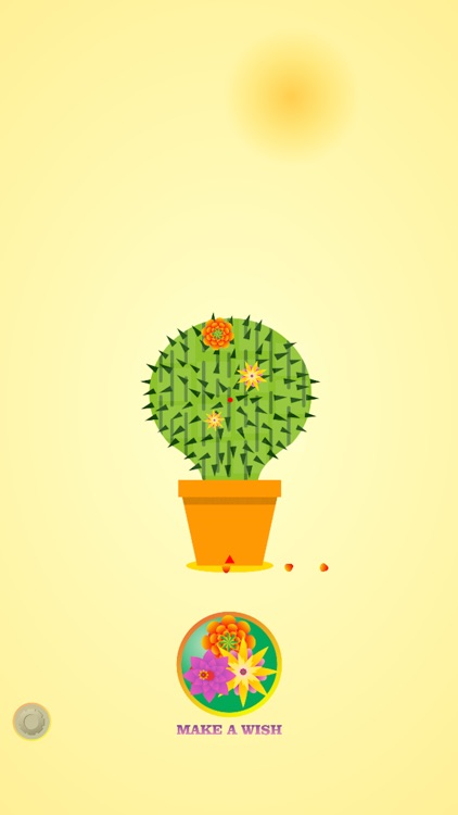 Lucky Cactus Mini screenshot-3