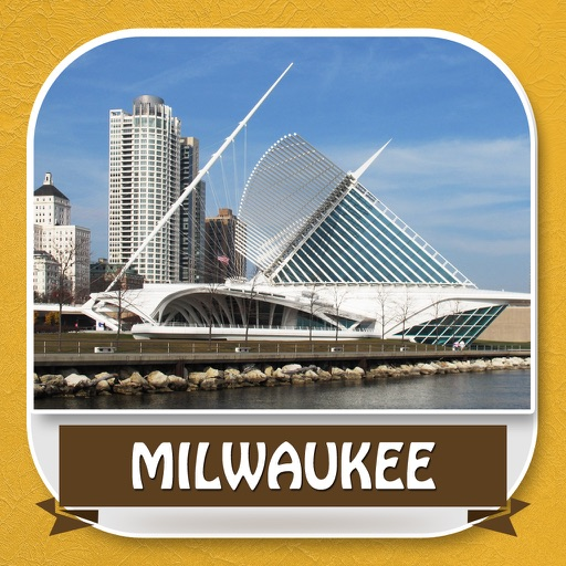 Milwaukee City Offline Travel Guide