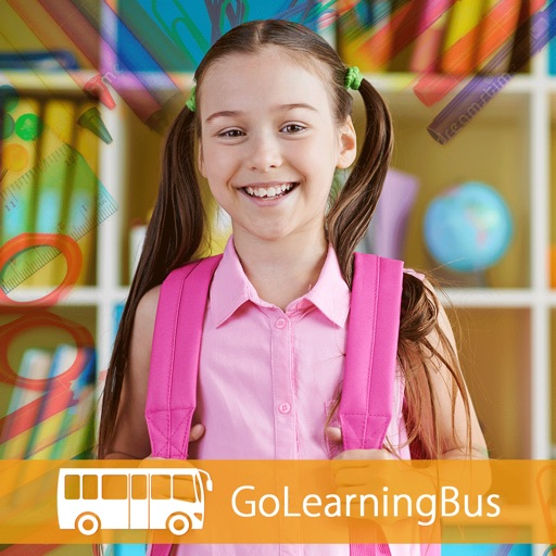 Complete Grade 5 by GoLearningBus