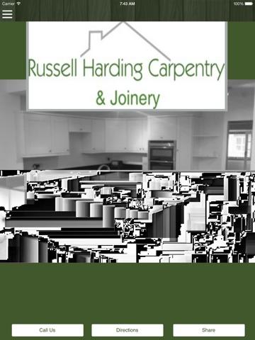 RH Carpentry-ipad-0