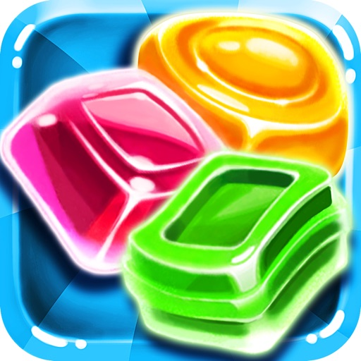 Best Candy Games 2015 - Soda Pop Match 3 Candies Game For Children HD FREE