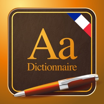 French Dictionary BigDict