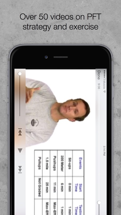 FBI Workout with Stew Smith screenshot-4