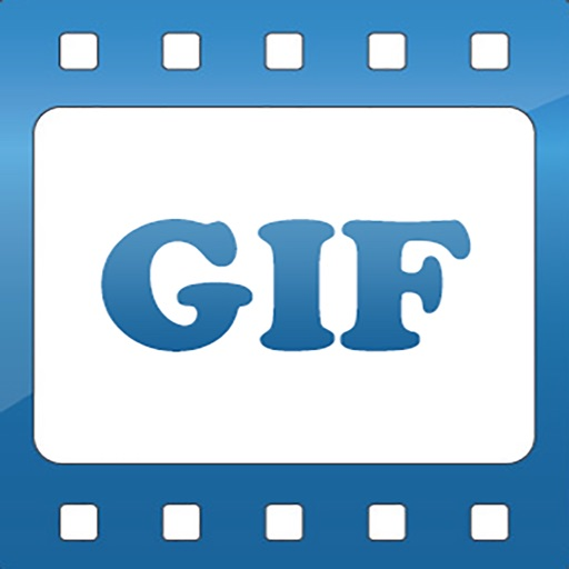 Animated GIF Maker - Best Photo Animation Editor to Create Video Image iOS App