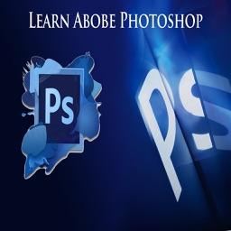Learn! Adobe Photoshop Edition