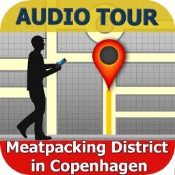 Meatpacking District Tour in Copenhagen
