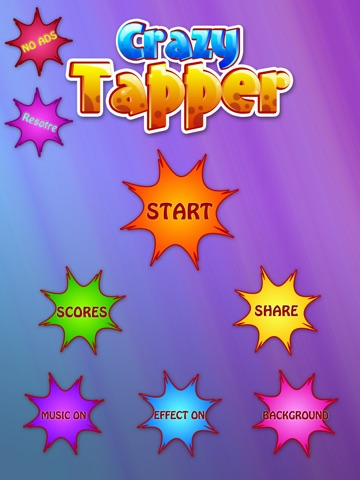 Crazy Tapper Скриншоты5
