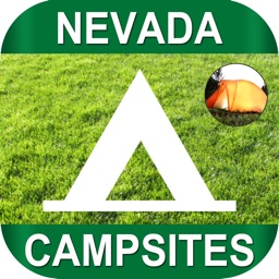 Nevada Camp Sites
