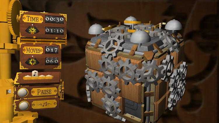 Cogs screenshot-3