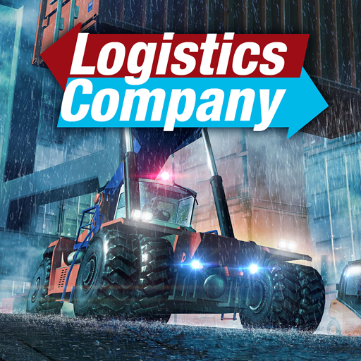 Logistics Company icon
