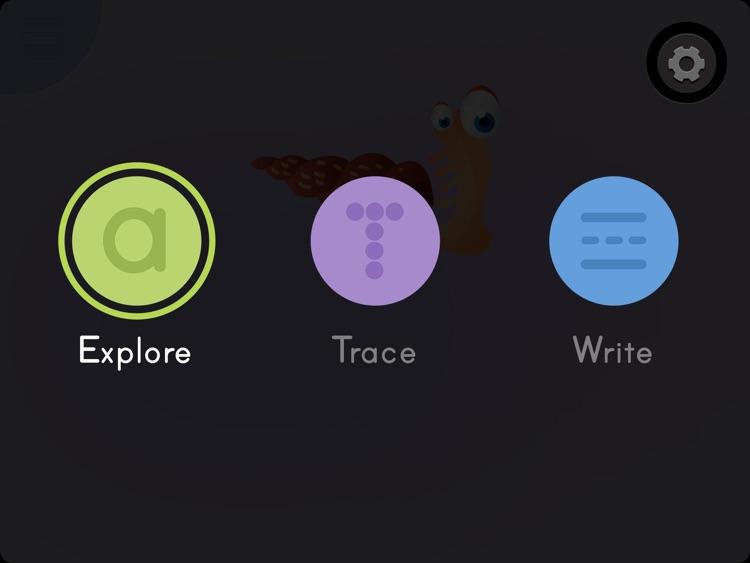 Alphabet Fun Explorer screenshot-3