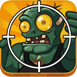 Zombie Smash - Free