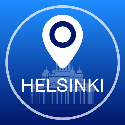 Хельсинки Оффлайн Карта + Тур гид Навигатор, Развлечения и Транспорт