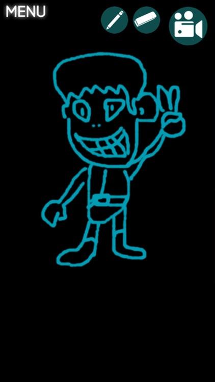 How to Draw Hologram Joke