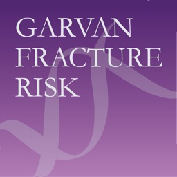 Garvan Fracture Risk Calculator