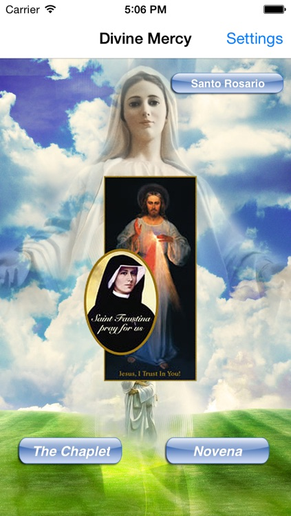 Holy Rosary Deluxe Version