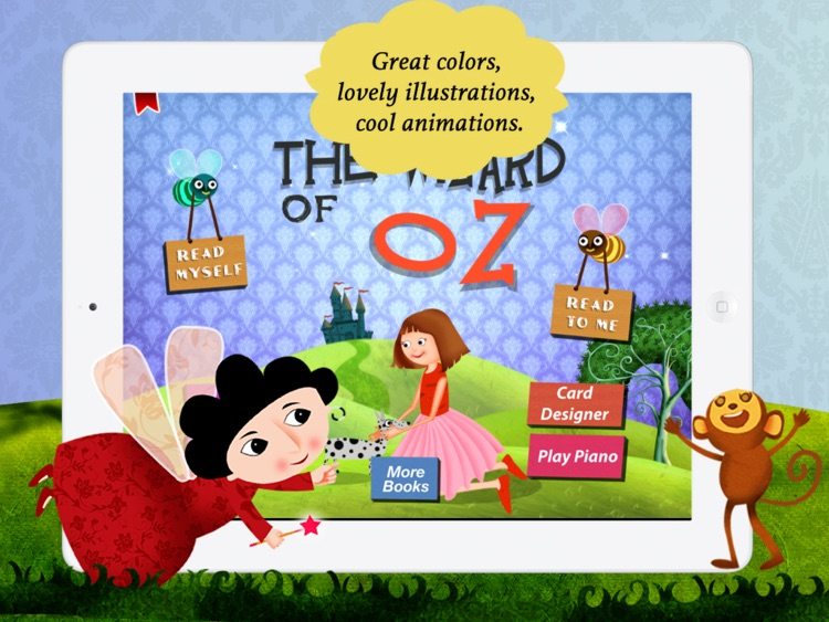 The Wizard of Oz for Children by Story Time for Kids