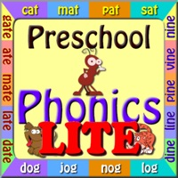 Codes for Preschool Phonics Lite Hack