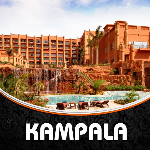 Kampala Offline Travel Guide