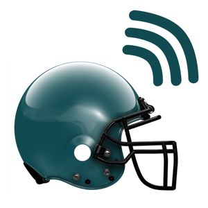 Philadelphia Football Radio & Live Scores app