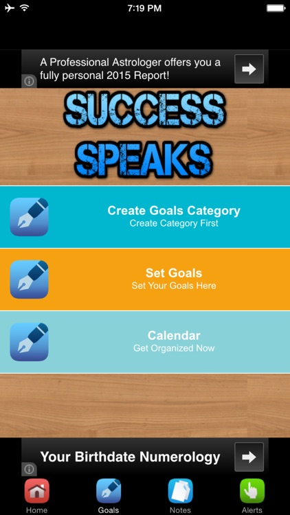 iPositiveThinking - #Great App on Positive Thinking & Mind Programing