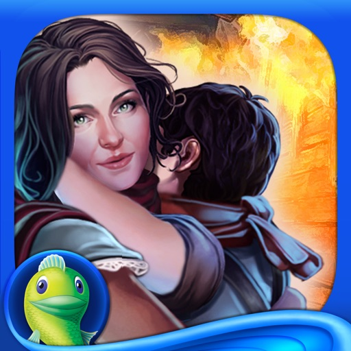 Emberwing: Lost Legacy HD - A Hidden Object Adventure with Dragons icon