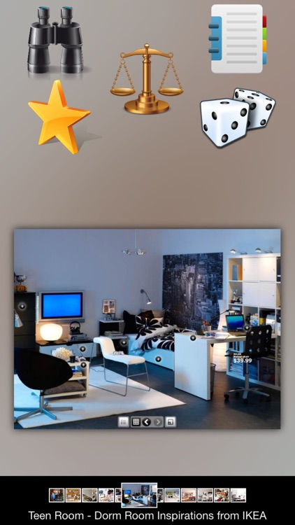 Teen Room Designs screenshot-4