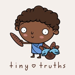 Tiny Truths - Feeding 5,000
