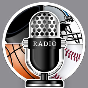 Detroit GameDay Radio for Live Sports – Lions and Red Wings Edition app