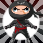 Ninja Blade - Ninja jump icon