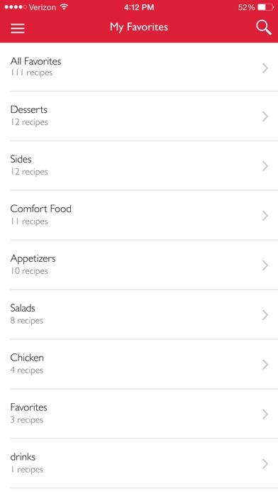 The Betty Crocker Cookbook Kitchen Tested Recipes review screenshots