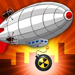 Acid Rain Toxic Barrel Bomb Strike FREE - Bio Hazard Blimp Fleet Panic