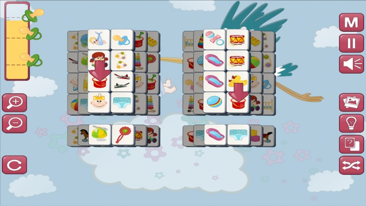 Kids Mahjong Free screenshot-4