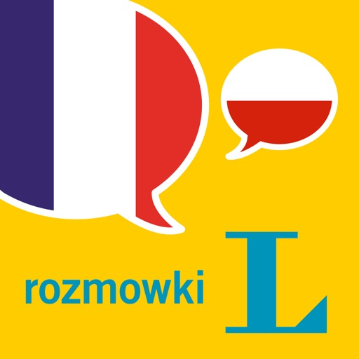 Rozmówki Langenscheidt. FRANCUSKI