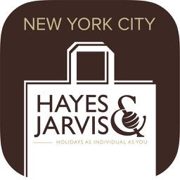 Hayes and Jarvis Shop NYC