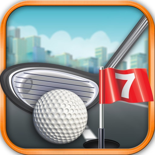 Urban Golf 2015 by BULKY SPORTS