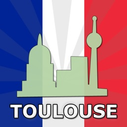 Toulouse Travel Guide Offline