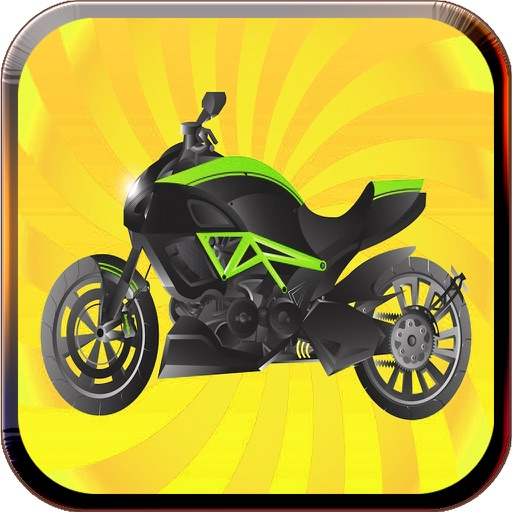 Bike Racing Ninja: Race Outlaws Car Max Speed Team Manager Free Game 2