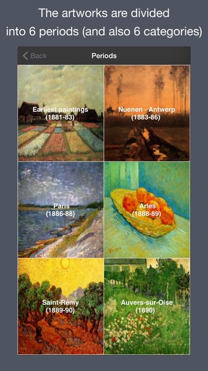 Van Gogh Art Essentials