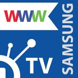 Video Browser for Samsung Smart TV