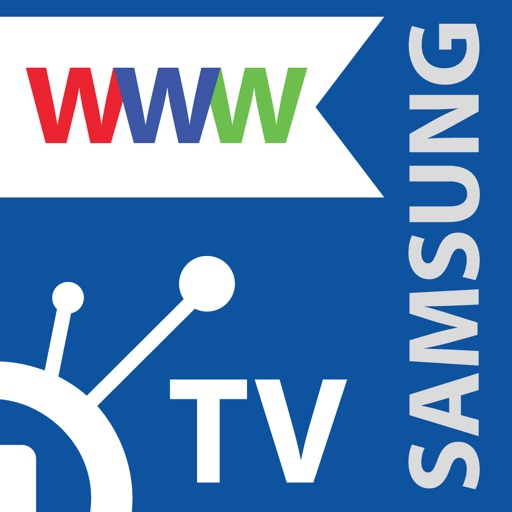 Video Browser for Samsung Smart TV App Data & Review - Photo